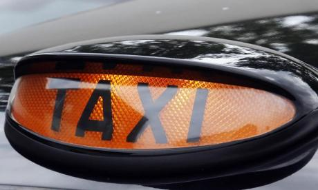 Taxi driver blames Brexit for man who screamed racist abuse at him