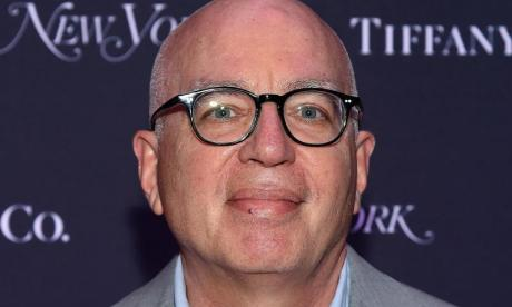 Michael Wolff: The controversial author about to go up against Donald Trump