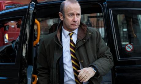 The Henry Bolton scandal has caused many to resign from Ukip positions