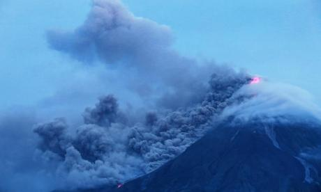 Mayon volcano: The last eruption in the Philippines that caught climbers off guard