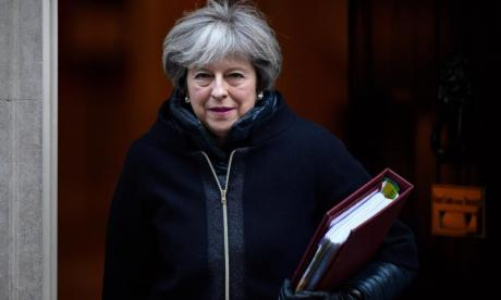'Tortoise' Theresa May under pressure over leadership and Brexit