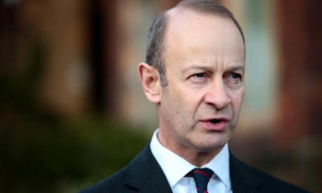 Henry Bolton refuses to resign as Ukip leader