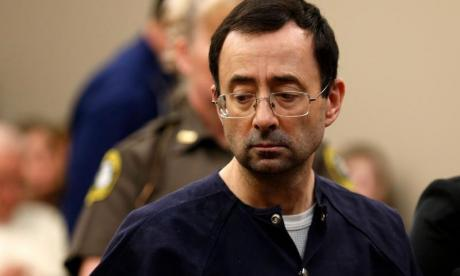 Larry Nassar: 'Judges should put emotions to one side in court', says lawyer