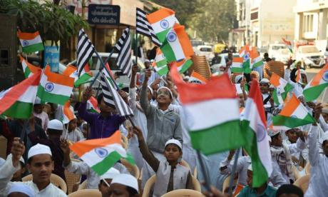 Many in India are celebrating Republic Day