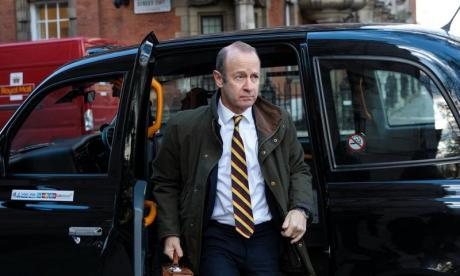 Henry Bolton is embroiled in controversy over his former girlfriend's texts