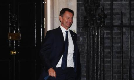 Jeremy Hunt's department has issued a statement