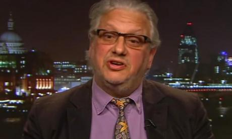 Jon Lansman was one of those elected