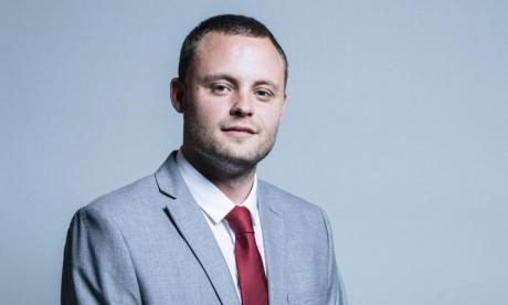 Ben Bradley: The MP under fire for online comments whose career started with a bin problem