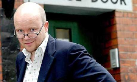 Toby Young has resigned from the Office for Students