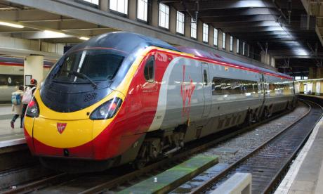 Virgin Trains has said the Mail's stance on issues such as immigration is a key factor in its decision