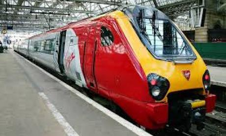 Virgin Trains says the Mail's core editorial stance is incompatible with its own values