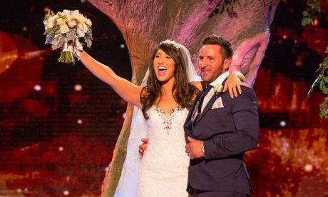 Wedding Day Winners is set to light up Saturday evenings (Credit: BBC)