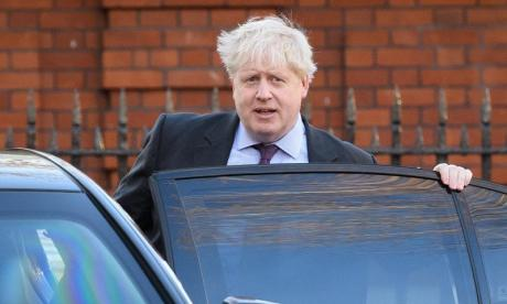 Rebels like Boris Johnson are the real problem, says Baroness Hayter