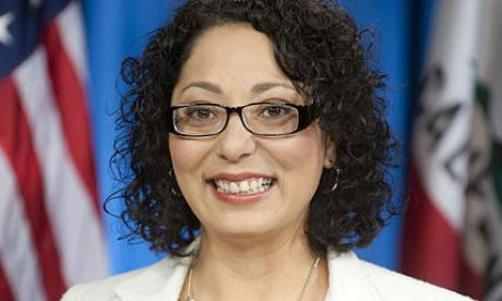 Cristina Garcia: The woman fighting against sexual harassment, only to be accused of it herself