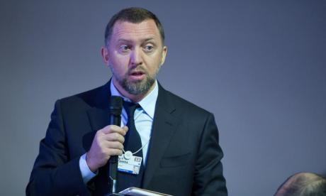 Russia could block YouTube and Instagram after videos of oligarch Oleg Deripaska surface