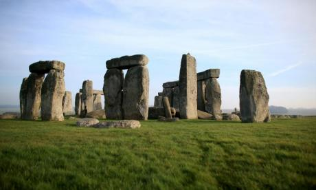 Stonehenge road plans published sparking concerns from heritage groups