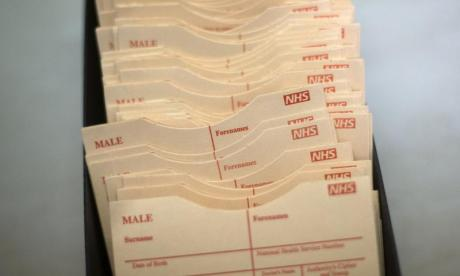 Public satisfaction with GP services drop to lowest level since 1980s