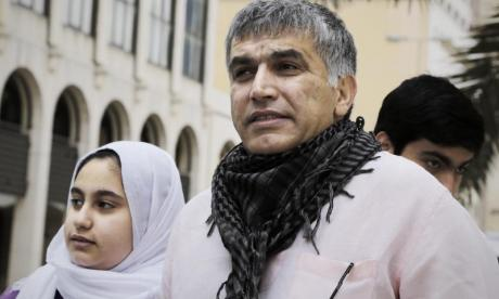 Human rights activist Nabeel Rajab receives five year prison sentence over tweets