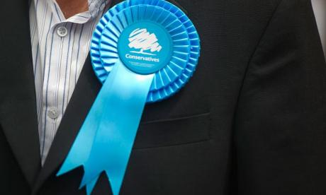 'Female Tory MPs are disproportionately affected by abuse,' says Baroness Jenkin