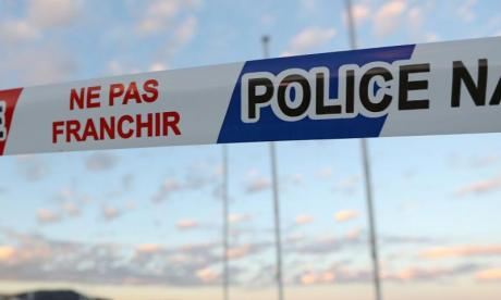 Six stabbed as 'drunken man' goes on rampage through Paris