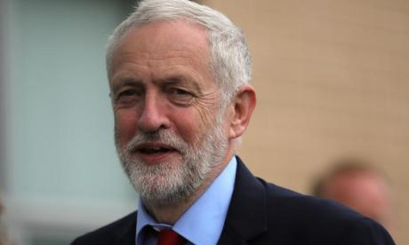 Could spy allegations against Jeremy Corbyn be his own 'Zinoviev letter'?