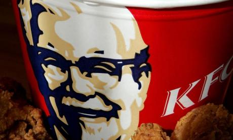 'Genuinely broken my heart' - Hungry customers outraged at KFC chicken shortage