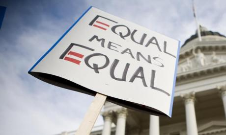 Labour and Tories go head to head on equality and discrimination