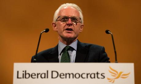 Ring-fenced NHS tax: 'People would be confident their money was going in the right direction', says MP Norman Lamb