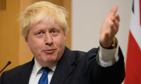 Boris Johnson to warn derailing Brexit would be 'disastrous mistake' in speech