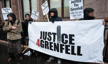'Parallels between Hillsborough and Grenfell show history could repeat itself', says Mayor Andy Burnham