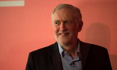 Jeremy Corbyn promises to stop London being 'masters of us all'
