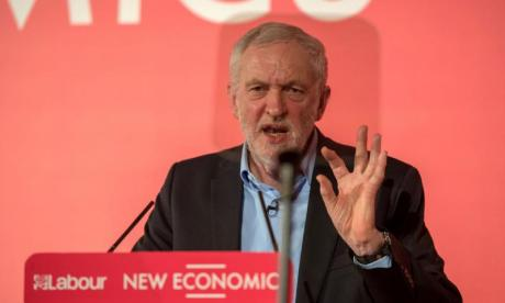 Jeremy Corbyn's alleged meeting with a Communist spy was reported by The Sun