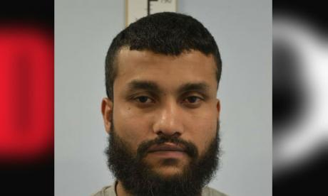 Hussain has been jailed for seven years