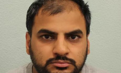 Mujahid Arshid was besotted with his victim, his trial heard