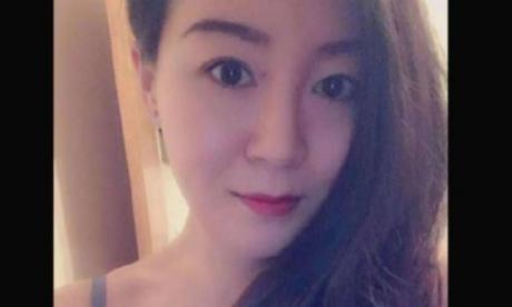 Sihong Yan was last seen at King's two weeks ago
