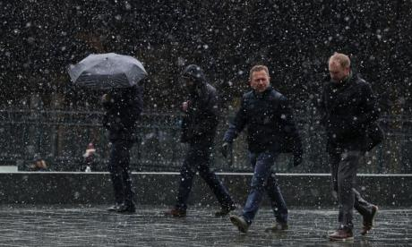 The 'Beast from the East' has brought snow to much of the UK