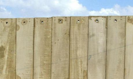 Primary school installs 10ft fence to fight 'extensive problems with crime'