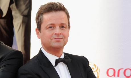 'The nation supports you' - Viewers send Declan Donnelly messages of support