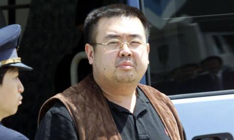North Korea was behind killing of Kim Jong-nam, says US