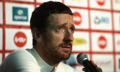 Bradley Wiggins doping claims: There is a grey area, says sports science expert