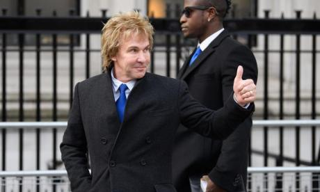Pimlico Plumbers MD, Charlie Mullins