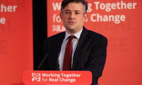 Labour warns patient safety could be at risk after Brexit