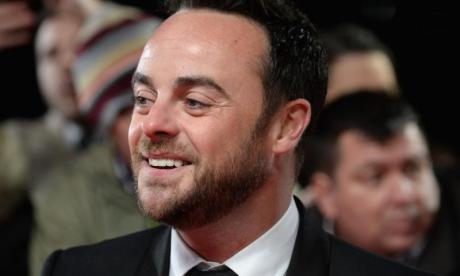 'Ant McPartlin should have a driver, it's as simple as that', says Edwina Currie