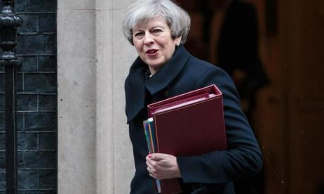 Theresa May to meet with National Security Council over Sergei Skripal poisoning