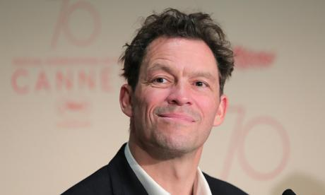'The Square includes one of the best scenes ever in cinema', says actor Dominic West