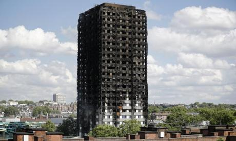 Grenfell Tower: 'Theresa May is all talk but no money or performance', says Labour councillor