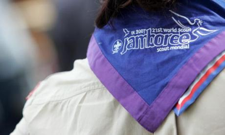 The Scout Association told the BBC the handling of the case was 'completely unacceptable'