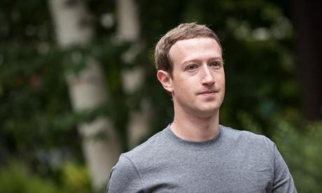 Facebook founder Mark Zuckerberg has been called on to explain the company's data protection procedures to MPs in person