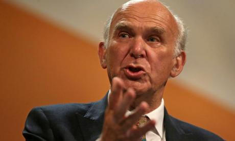 Julia Hartley-Brewer hammers Vince Cable over 'racist Brexiteer' comments