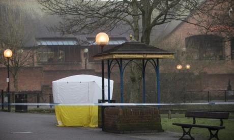 Sergei Skripal: 'UK authorities would be foolish if they didn't investigate Russian connections'